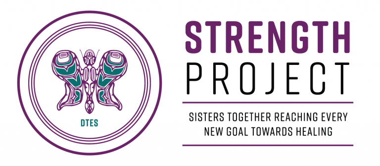 Strength Project