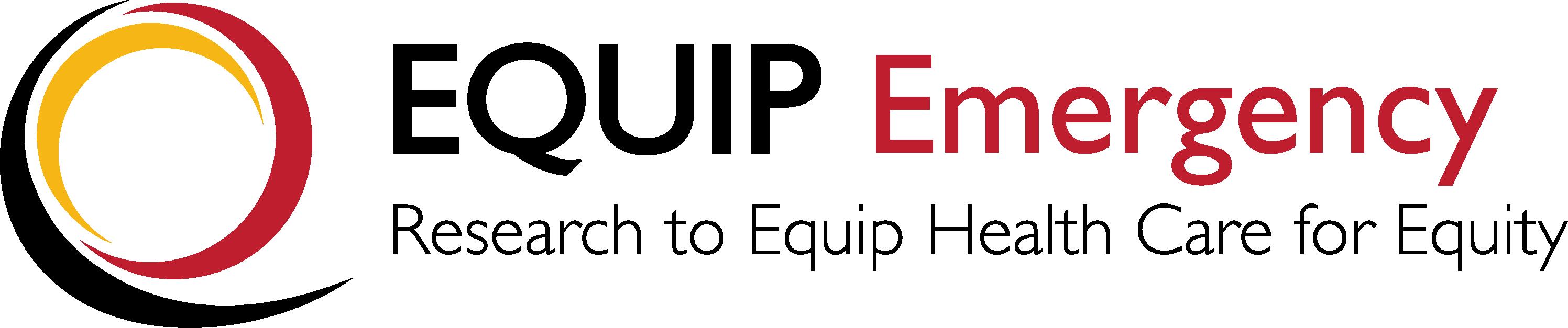 Equip Emergency